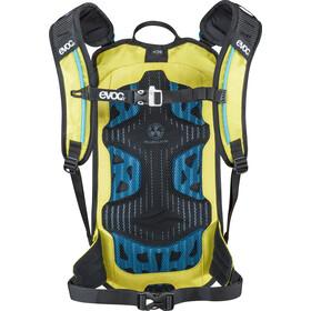 EVOC Stage Backpack 6l + Hydration Bladder 2l sulphur